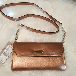 Authentic Kenneth Cole Reaction Cross Body